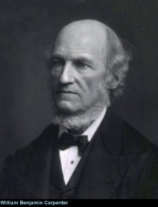 William Benjamin Carpenter