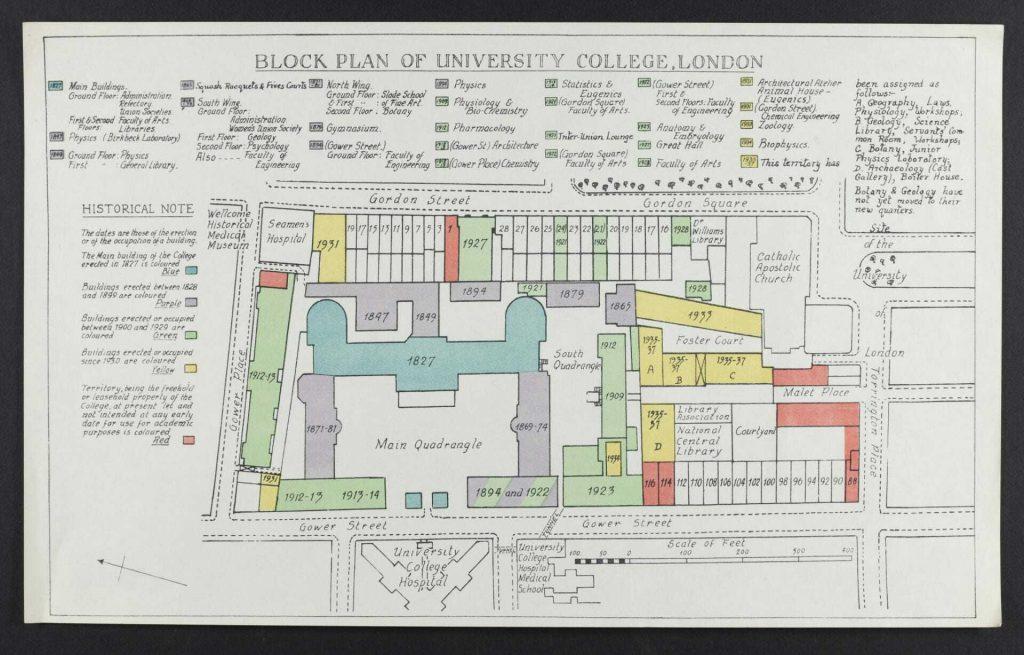 birkbeck-college