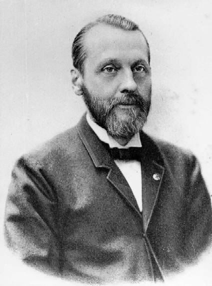 Henri-Ferdinand Van Heurck