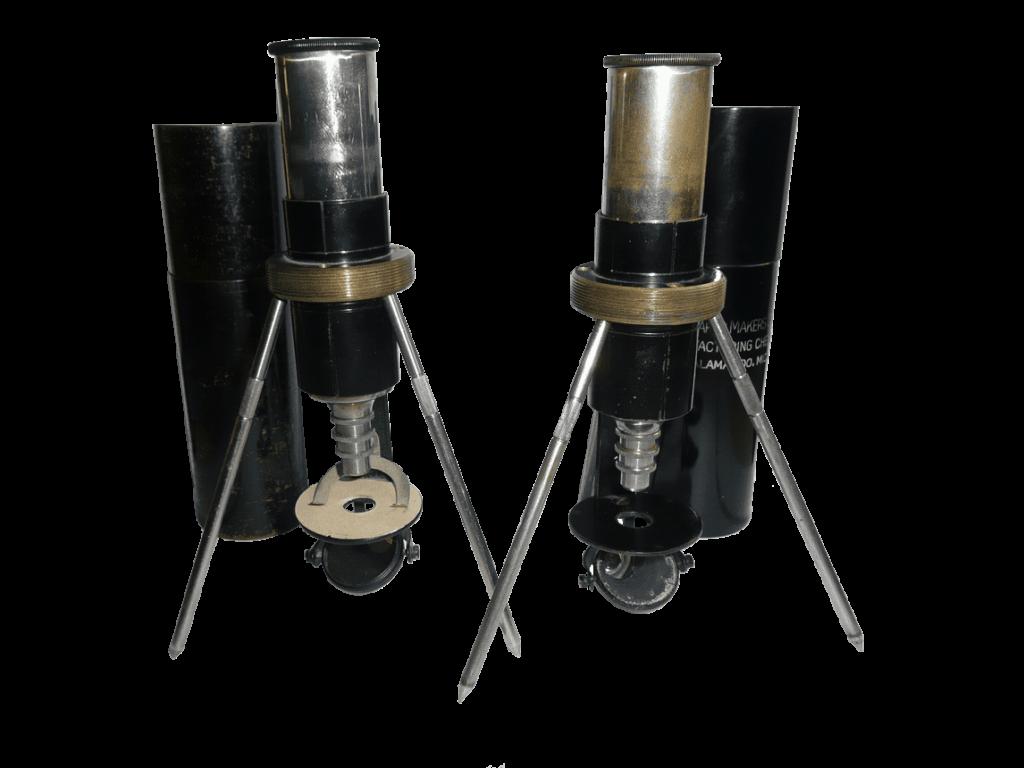 Junior microscoop