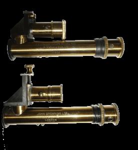 Watson spectroscoop