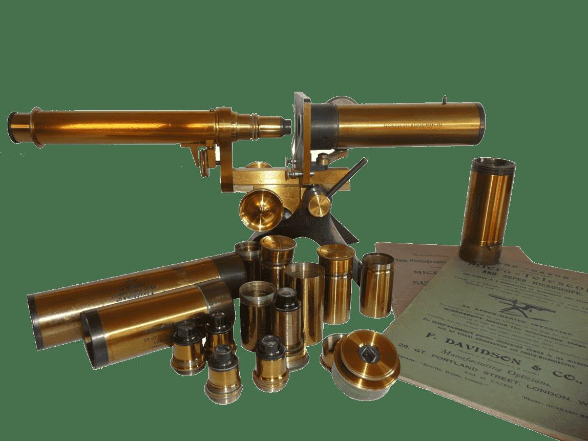 davon micro-telescope